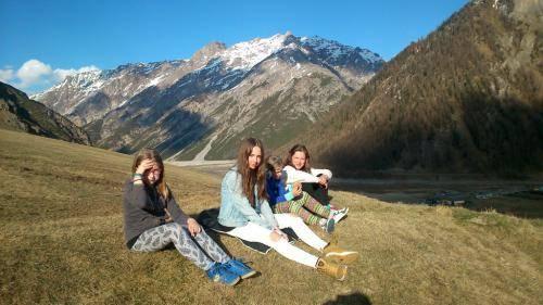 Rodzinny obóz narciarski [LIVIGNO] 08-15.04. 2017