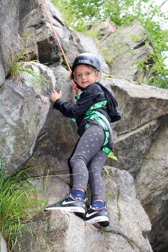 LAF CAMP-wspinaczka skałkowa 2019